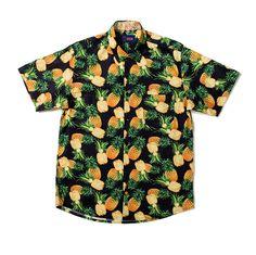 Camisa SUEKA Abacaxi