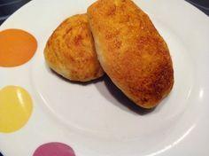 Una deliciosa receta de Ochios de Úbeda y Baeza para #Mycook http://www.mycook.es/receta/ochios-de-ubeda-y-baeza/