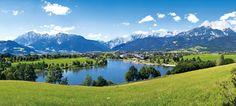 Hermagor Oostenrijk