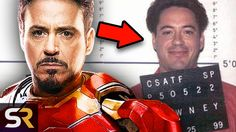 10 Amazing Actors With Shocking Pasts You Won't Believe