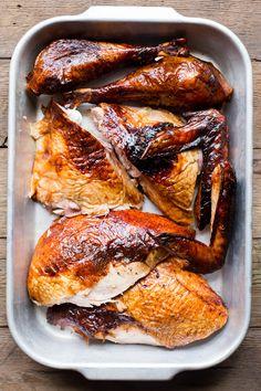 Perfect Paleo Smoked Turkey Recipe