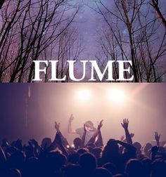 Hush, I said there's more to life than rush. Not gonna leave this place with us. Drop the game, it's not enough. Flume & Chet Faker