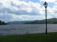 Lake Massawippi and the Eastern Townships, Quebec, Canada