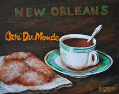 new orleans art - Google Search