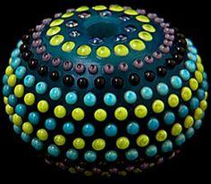 Stephanie Handermann Beads