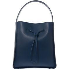 3.1 PHILLIP LIM Soleil Large Bucket Bag ($1,267) ❤ liked on Polyvore