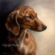 Afbeeldingsresultaat Voor Justine Osborne Dog Artwork Dog Art