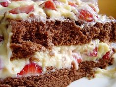 Cakes Cookies and other Desserts Bread Recipes, Cake Recipes, Cooking Recipes, Cake Piping, Sugar Bread, Cinnamon Bread, Crazy Cakes, Rustic Cake, Sweet Recipes