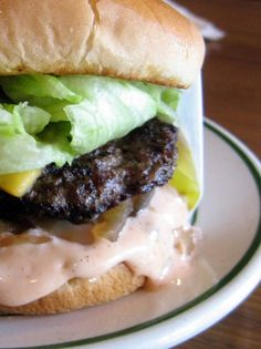 Pie 'n Burger, Pasadena. You gotta get pie n' burger!