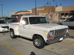 1978 Ford F100 - Bing Images