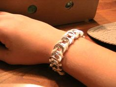 This would be a great inexpensive craft for girls camp