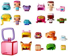 My Mini MixieQs Fairy Land Fashion Pack Review