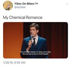 John Mulaney Quotes pop punk bands of the as john mulaney quotes album John Mulaney Quotes. Here is John Mulaney Quotes for you. John Mulaney Quotes she ra cast as john mulaney quotes she ra amino. John Mulaney, Pop Punk Bands, Emo Bands, Funny Quotes, Funny Memes, Hilarious, Funniest Memes, Funny Tweets, Funny Fails