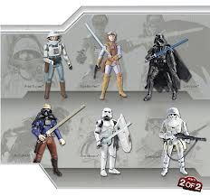 star wars figures pictures - Google Search Ralph Mcquarrie, Sci Fi, Star Wars, Concept, Stars, Classic, Anime, Pictures, Collections