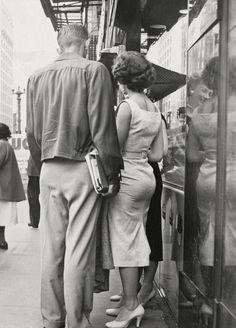 Photo by Vivian Maier, c. 1953-63