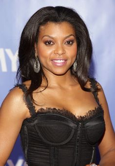 Taraji P. Henson (b 9/11/1970) is an American actress and singer. She is best known for her roles in Baby Boy (2001), Hustle and Flow (2005) and The Curious Case of Benjamin Button (2008), for which she was nominated for an Academy Award for Best Supporting Actress in 2009. In 2009, she appeared in Tyler Perry's I Can Do Bad All By Myself as April, an alcoholic singer. In 2012, she starred in the film Think Like A Man, which was based on Steve Harvey's 2009 book Act Like A Lady, Think Like A…