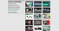 La BNF et ses expositions virtuelles de photographie : La Bibliothèque nationale de France propose, en ligne, de voir ou revoir les grandes expositions de photographie qu'elle a organisées ces dernières années...