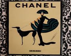Chanel advert