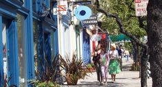 Fillmore Street Named One of America's Best Shopping Streets