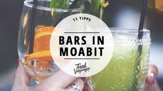 11 tolle Bars in Moabit, die ihr kennen solltet | Mit Vergnügen Berlin