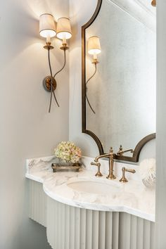 Bath Mediterranean by Christopher Architecture and Interiors