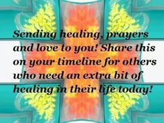 Know quite a few who could use some extra prayers