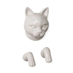 5 Completely Cute Cat Home Accessories (Because Every Home Needs MORE CATS)