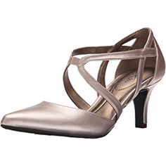 b603bbf292bd LifeStride Women s Seamless Dress Pump Cute Womens Shoes