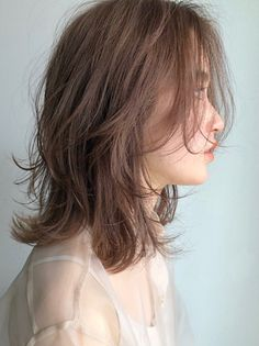 Short Haircut with Sass - 60 Short Shag Hairstyles That You Simply Can't Miss - The Trending Hairstyle Side Bangs Hairstyles, Mullet Hairstyle, Long Face Hairstyles, Hairstyles Men, Shot Hair Styles, Hair Styles 2016, Medium Hair Styles, Long Hair Styles, Medium Curly