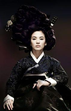 """healersunite: """"Hwang Jini(Hangul:황진이; c. 1506... - The Mediáevalist"""