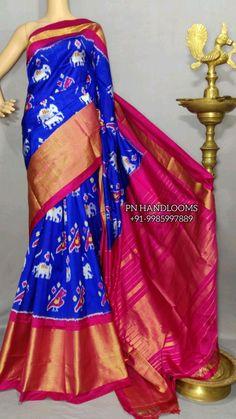 Bollywood Saree, Bollywood Fashion, Fashion Photography, Wedding Photography, Ikkat Silk Sarees, Pink Saree, Half Saree, Saree Wedding, Wedding Nails