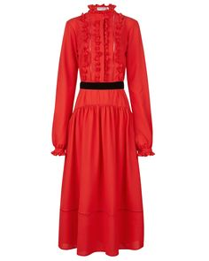 newest bc8bf d4ee6 20 Dresses To Get You In The Mood For Autumn