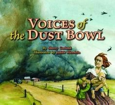 From 1931 to 1940, a prolonged drought on the Great Plains brought disaster to countless Americans, particularly in the states of Kansas, Nebraska, Oklahoma, Texas, Colorado, and New Mexico. This illustrated history for young readers offers a sweeping view of the the catastrophe and its consequences, told through moving first-person accounts of typical participants.