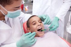 February is National Children's Dental Health Month | Macaroni Kid