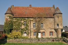 Château des Huguenots - Beuvreuil, Seine Maritime