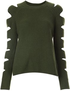 1039e139 You Won't Have to Look at Shay Mitchell's Swimsuit Long to Notice This  Detail. Green Long Sleeve ShirtGreen ...
