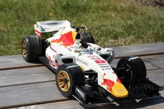 OpenRC F1 by jorgen.p