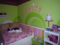 Girls Bedroom Painting Ideas