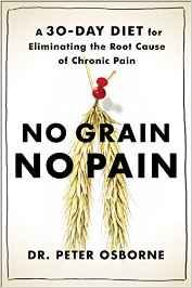 No Grain No Pain Dr. Osborne