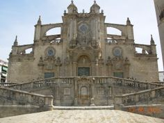 Jerez Cathedral by Molly Sears-Piccavey (from http://piccavey.com/a-day-out-in-jerez/#)