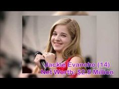 Secret of 50 Richest & Most Successful People in the World - Top 10 Rich. Get Money Online, Jackie Evancho, Successful People, How To Get Money, Net Worth, Music, Youtube, Top, Musica