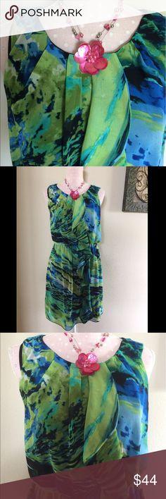 Valerie Bertininelli Size 8 Dress Valerie Bertininelli Size 8 Dress Valerie Bertinelli Dresses
