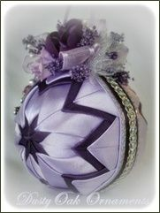 Wedding Ornament - Mike & Bekah