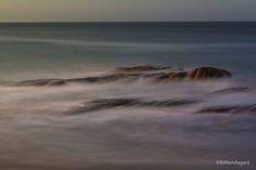 El mar by Bibiana Mandagará on 500px