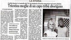 """la+storia+di+Clely+e+Terry+sul+""""Piccolo""""+di+Trieste"""