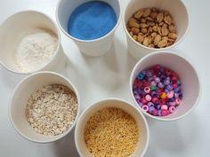 anyagok taktilis érzékelés fejlesztéséhez Sensory Bags, Cereal, Breakfast, Blog, People, Morning Coffee, Blogging, People Illustration, Breakfast Cereal