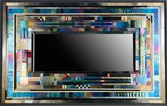 Thomas Meyers Studio - Treasure Mirror