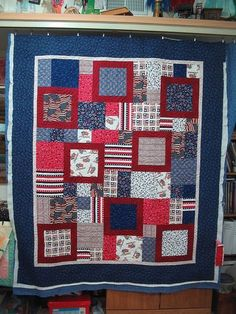 The Perfect 10 Quilt