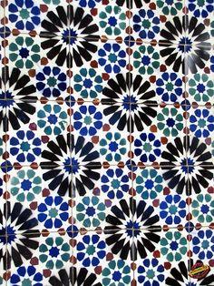 Azulejos - Portugal - Algarve - São Brás de Alportel