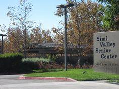 Simi Valley Senior Center, Simi Valley CA